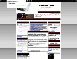 nick.forumid.net screenshot