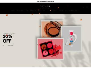 nicka.com screenshot