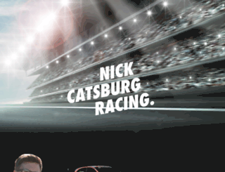 nickcatsburg.nl screenshot