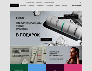 nickol.ru screenshot