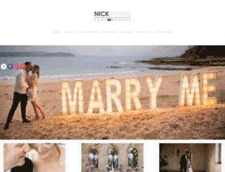 nickspics.com.au screenshot
