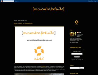 nictetrujillo.blogspot.com screenshot