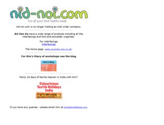 nid-noi.com screenshot
