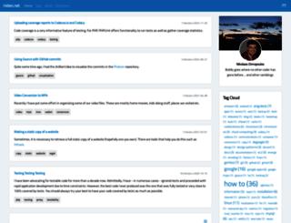 niden.net screenshot