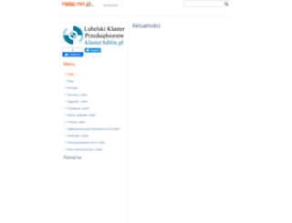 niebo.nsx.pl screenshot