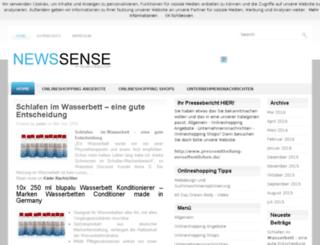 niedersachsennews.de screenshot