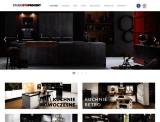 niemieckie-kuchnie.pl screenshot