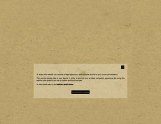niepoort-vinhos.com screenshot