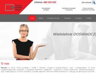 nieruchomosci-pozyczki.pl screenshot