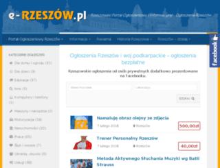 nieruchomosci.ipr.pl screenshot
