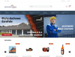 niewiadomski.com.pl screenshot