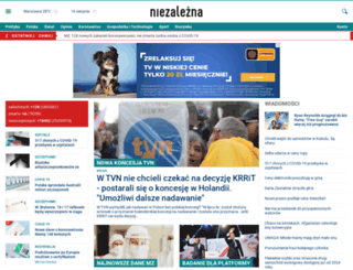 niezalezneforum.pl screenshot