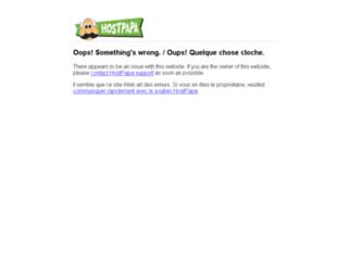 niftersnuts.nifter.com screenshot