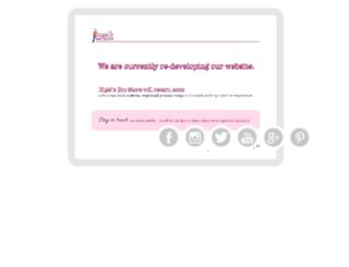 nigelsecostore.com screenshot