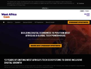 nigeria.comworldseries.com screenshot