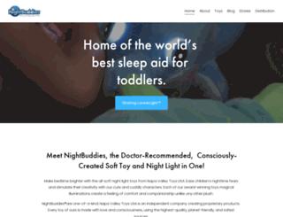 nightbuddies.com screenshot