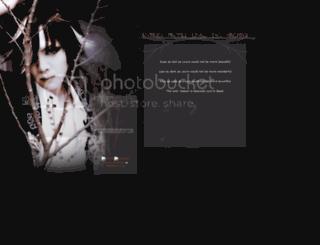 nightmares-just-for-you.blogspot.com screenshot