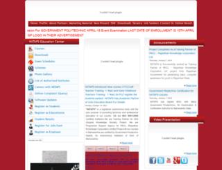 niitaps.com screenshot