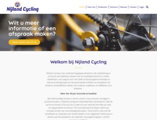 nijland.com screenshot