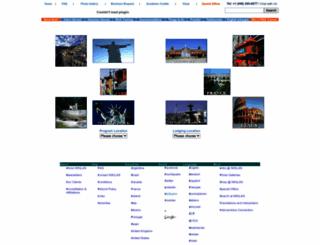 nik-las.com screenshot