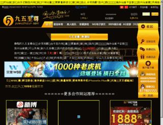 nike588.net screenshot