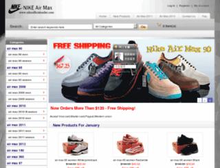 nikeofficialsoutlet.com screenshot