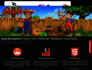 nileegames.com screenshot