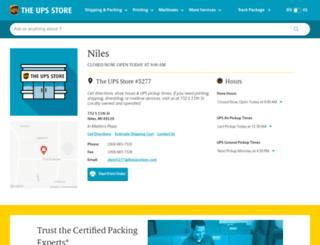 987f15a1039 niles-mi-5277.theupsstorelocal.com screenshot