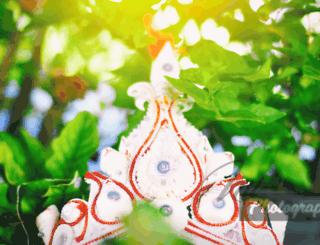 nilkhara.wordpress.com screenshot