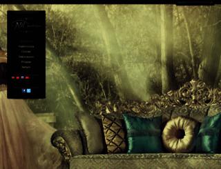 nilmobilya.com screenshot