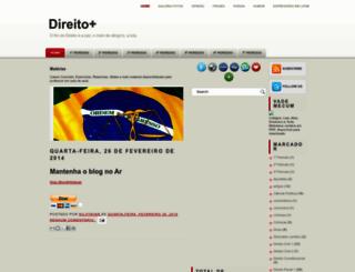 nilotavar.blogspot.com.br screenshot