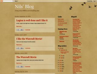 nilsmmoblog.blogspot.com screenshot