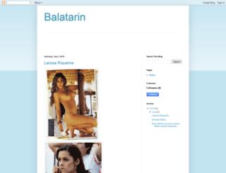 nima-balatarin.blogspot.com screenshot