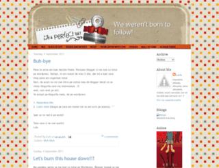 nimic-serios.blogspot.com screenshot