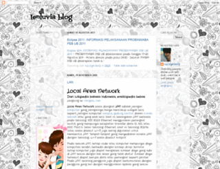 nindyaprisanti.blogspot.com screenshot