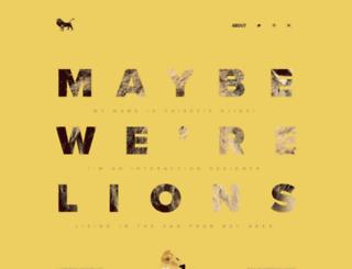 nineliondesign.com screenshot