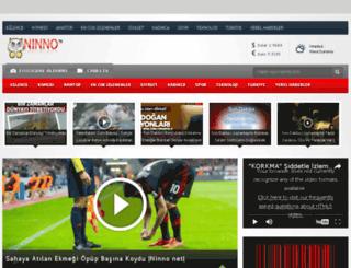 ninno.net screenshot