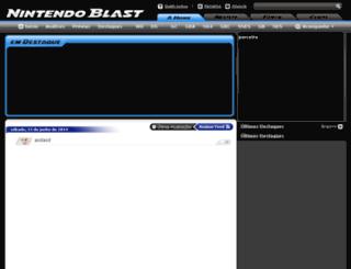 nintendoblastaiai.blogspot.com.br screenshot
