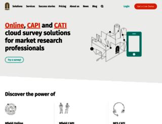 nipo-software.com screenshot
