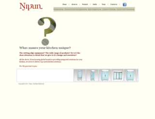 nipun.co.in screenshot