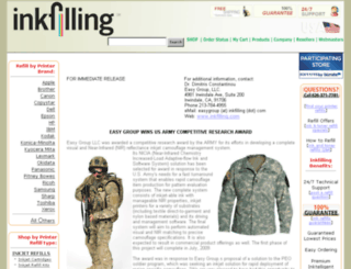 nirink.com screenshot