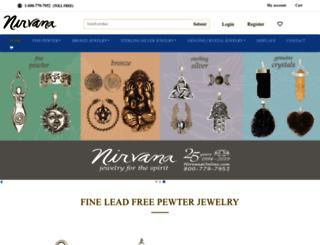 nirvanaonline.com screenshot