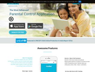nischint.com screenshot