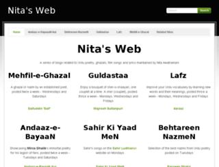 nitasweb.com screenshot