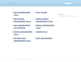 niteriderpills.com screenshot