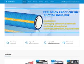 nitinenterprises.co.in screenshot