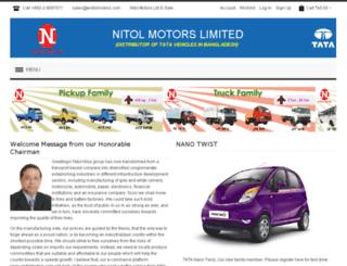 nitoltata.com screenshot