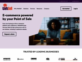 nitrosell.com screenshot