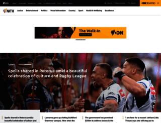 nitv.org.au screenshot
