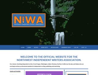 niwawriters.net screenshot